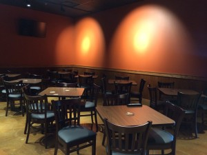 The Brewmasters Room at Casual Pint-Hardin Valley