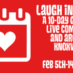 Laugh in Public – A 10-Day Guide to Live Comedy in Knoxville