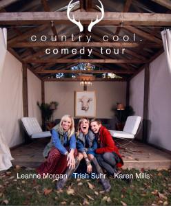 Leanne Morgan comedy show in Chattanooga