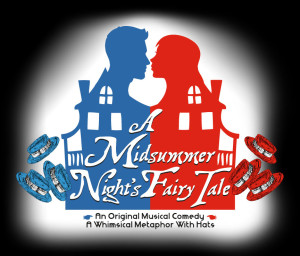 A Midsummer Night's Fairytale at Sweet Fanny Adams Theatre