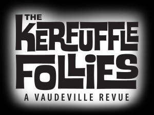 Kerfuffle Follies at Sweet Fanny Adams Theatre