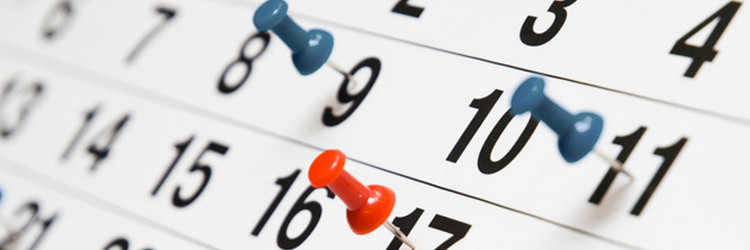 Calendar of Events - Live Comedy in East Tennessee