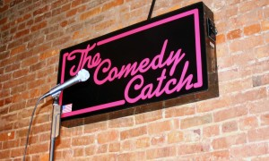 Comedy Catch